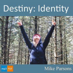 Destiny Identity 2.0