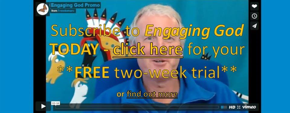 eg free trial slider blue