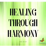 healing through harmony