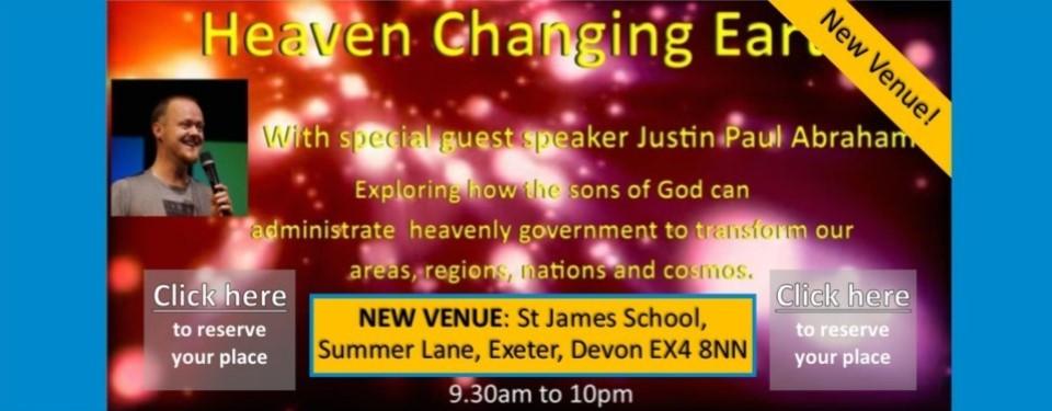 Woodbury Justin new venue